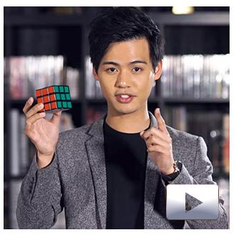 Rubicksdream